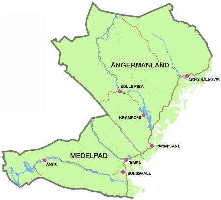 mapangermanland