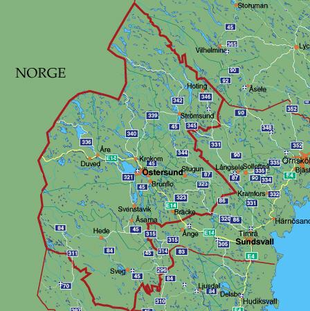 mapjamtlandstadskartan